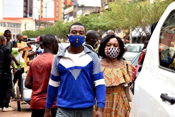 Kamerun nach dem Lockdown